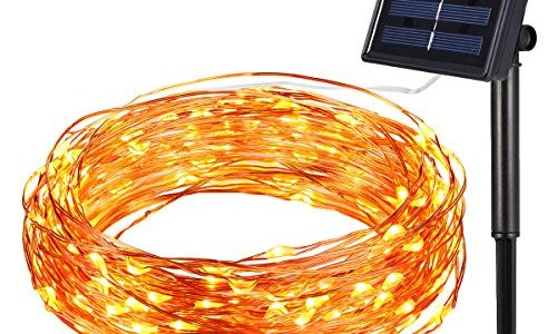 best solar lights for deck lamps guide